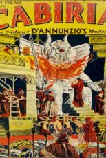 دانلود زیرنویس فیلم Cabiria 1914