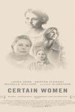 دانلود زیرنویس فیلم Certain Women 2016