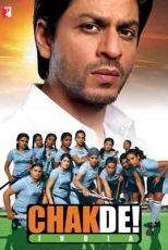 دانلود زیرنویس فیلم Chak De! India 2007