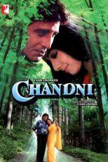 دانلود زیرنویس فیلم Chandni 1989