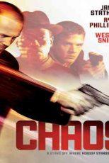 دانلود زیرنویس فیلم Chaos 2005