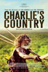 دانلود زیرنویس فیلم Charlie's Country 2013