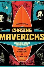 دانلود زیرنویس فیلم Chasing Mavericks 2012