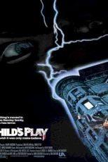 دانلود زیرنویس فیلم Child's Play 1988