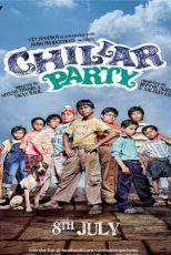 دانلود زیرنویس فیلم Chillar Party 2011