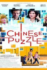 دانلود زیرنویس فیلم Chinese Puzzle 2013