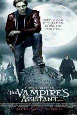 دانلود زیرنویس فیلم Cirque du Freak: The Vampire's Assistant 2009
