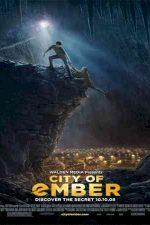 دانلود زیرنویس فیلم City of Ember 2008