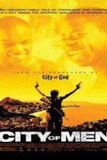 دانلود زیرنویس فیلم City of Men 2007