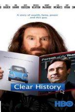 دانلود زیرنویس فیلم Clear History 2013