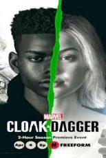 دانلود زیرنویس فیلم Cloak & Dagger 2018