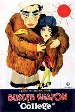 دانلود زیرنویس فیلم College 1927