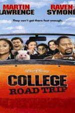 دانلود زیرنویس فیلم College Road Trip 2008