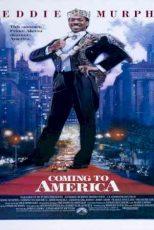 دانلود زیرنویس فیلم Coming to America 1988