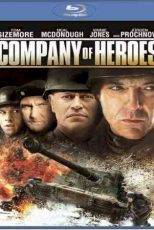 دانلود زیرنویس فیلم Company of Heroes 2013
