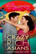 دانلود زیرنویس فیلم Crazy Rich Asians 2018