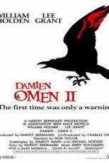 دانلود زیرنویس فیلم Damien: Omen II 1978