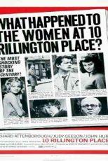 دانلود زیرنویس فیلم ۱۰ Rillington Place 1971
