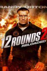 دانلود زیرنویس فیلم ۱۲ Rounds: Reloaded 2013