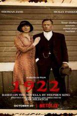 دانلود زیرنویس فیلم ۱۹۲۲ ۲۰۱۷