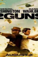 دانلود زیرنویس فیلم ۲ Guns 2013
