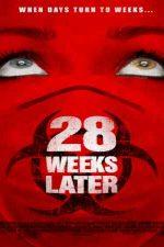 دانلود زیرنویس فیلم ۲۸ Weeks Later 2007