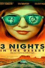 دانلود زیرنویس فیلم ۳ Nights in the Desert 2014