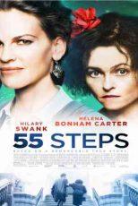 دانلود زیرنویس فیلم ۵۵ Steps 2017