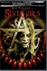دانلود زیرنویس فیلم ۵ive Girls 2006