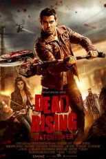 دانلود زیرنویس فیلم Dead Rising: Watchtower 2015
