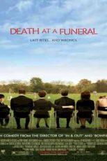 دانلود زیرنویس فیلم Death at a Funeral 2007