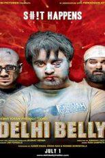 دانلود زیرنویس فیلم Delhi Belly 2011