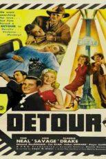 دانلود زیرنویس فیلم Detour 1945