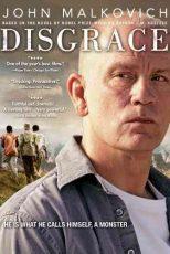 دانلود زیرنویس فیلم Disgrace 2008