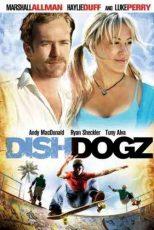 دانلود زیرنویس فیلم Dishdogz 2006