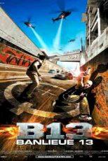 دانلود زیرنویس فیلم District 13 2004