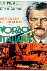 دانلود زیرنویس فیلم Divorce Italian Style 1961