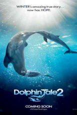 دانلود زیرنویس فیلم Dolphin Tale 2 2014