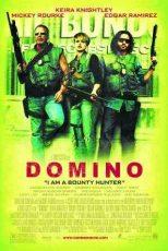 دانلود زیرنویس فیلم Domino 2005