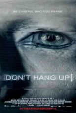 دانلود زیرنویس فیلم Don't Hang Up 2016