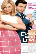 دانلود زیرنویس فیلم Down with Love 2003