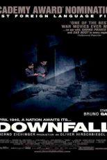 دانلود زیرنویس فیلم Downfall 2004