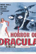 دانلود زیرنویس فیلم Dracula 1958