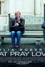 دانلود زیرنویس فیلم Eat Pray Love 2010