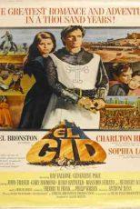 دانلود زیرنویس فیلم El Cid 1961