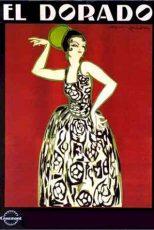 دانلود زیرنویس فیلم El Dorado 1921
