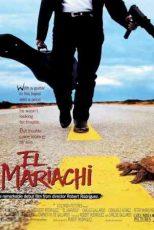 دانلود زیرنویس فیلم El Mariachi 1992