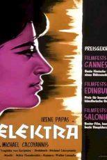 دانلود زیرنویس فیلم Electra 1962