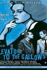دانلود زیرنویس فیلم Elevator to the Gallows 1958