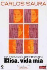 دانلود زیرنویس فیلم Elisa, My Life 1977